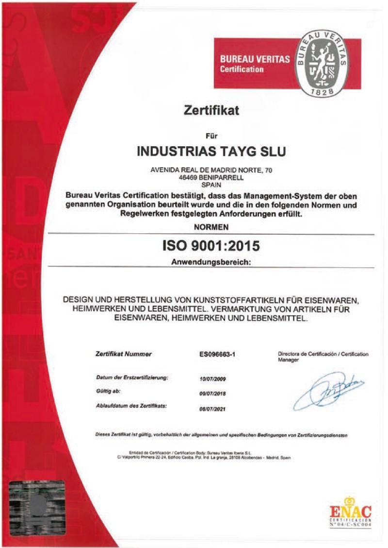 garantia de calidad 3 - Garantía de calidad